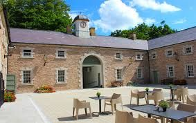 The Palace Stables, Armagh