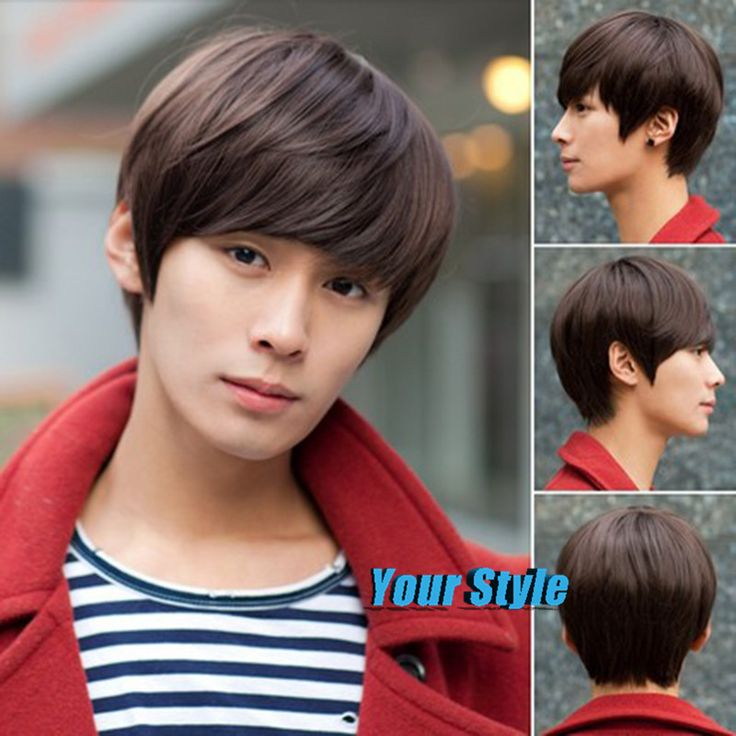 Image result for korean boys hairstyle