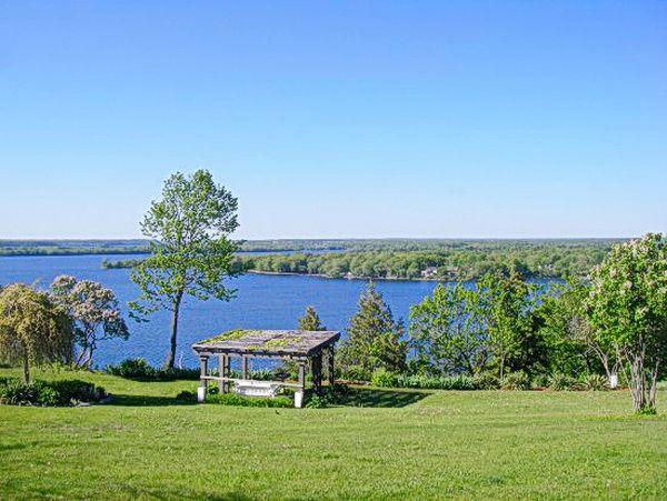 Beautiful Prince Edward County  in Ontario