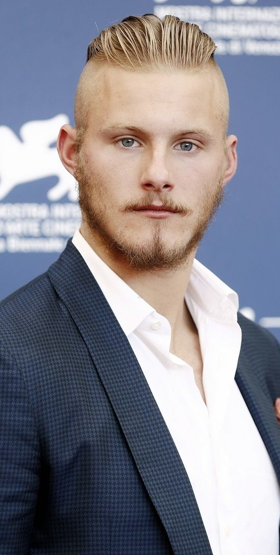 25 Best Ideas About Alexander Ludwig On Pinterest