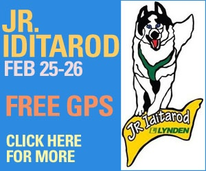 The iditarod race facts for kids