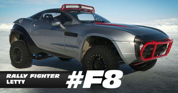 Fast & Furious 8 - Dernières infos : date de sortie, bande annonce, images de tournage, acteurs - TOP250