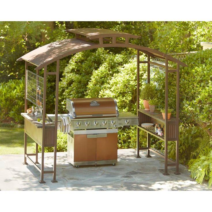 metal framed outdoor gazebos for sale - 275 Best Images About Metal Gazebo Kits On Pinterest Metal