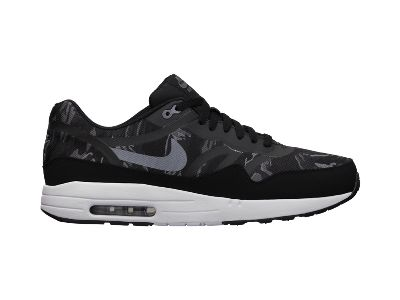 Nike Air Max 1 Premium Tape Schuhe brave blue-summit white-black-summit white - 45 zP7yIRjt