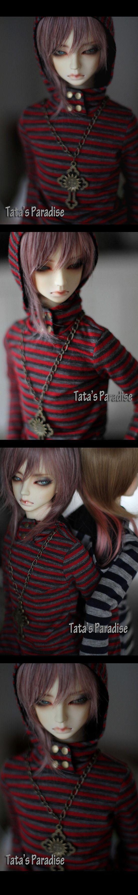 NO:LCT022 Reb_SD13/LUTS/DOT/AA/AS/LATI Boy Outfits_TA·CLOTHES_TATA'S PARADISE