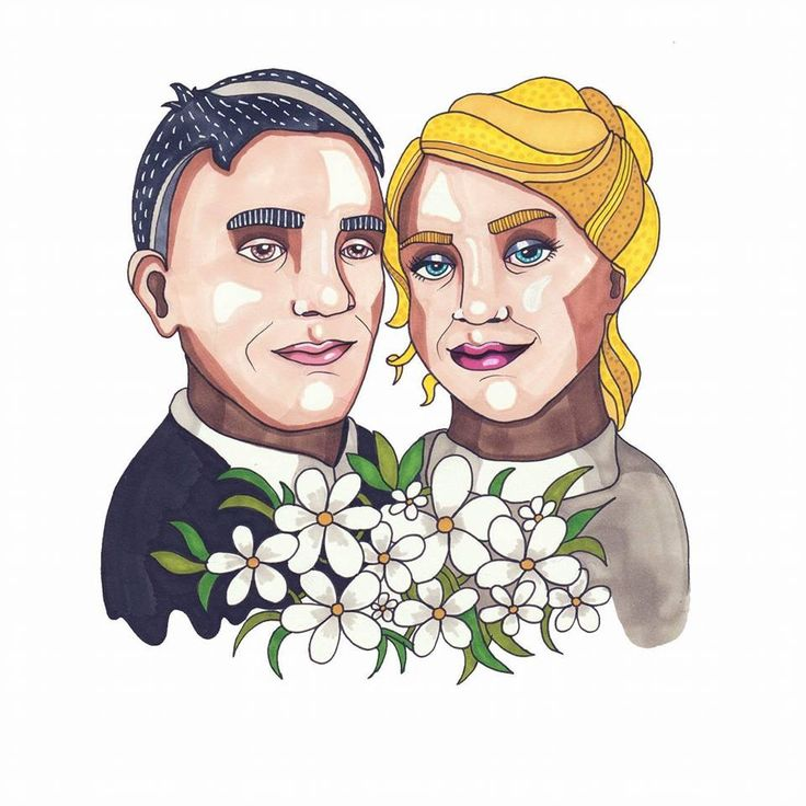 #wedding #portrait #by #me