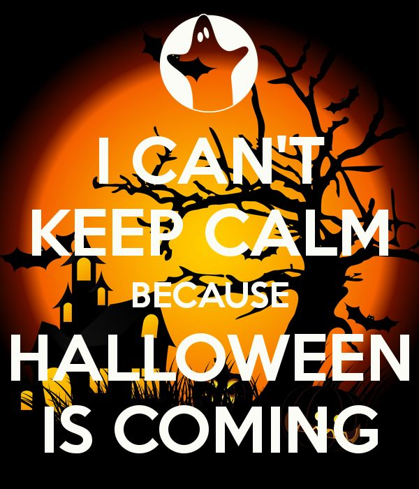 63 Best Halloween Images On Pinterest | Calming, Design Posters And Keep  Calm