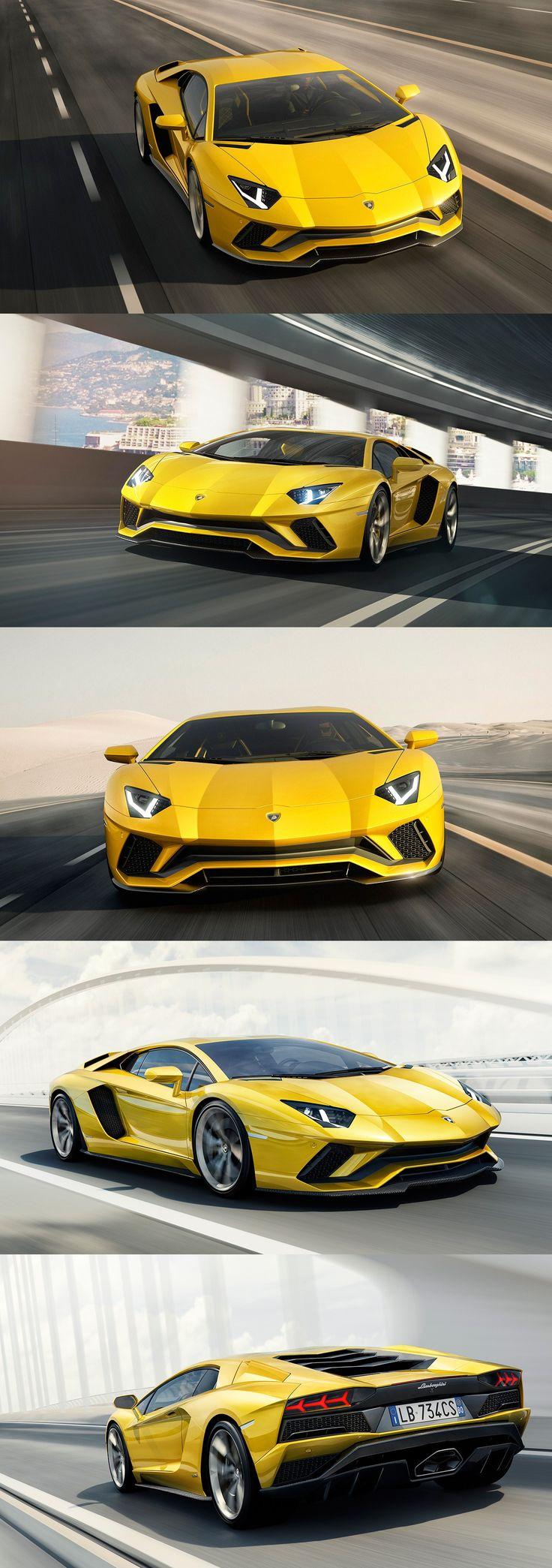Lamborghini India to Bring Aventador S on March 3