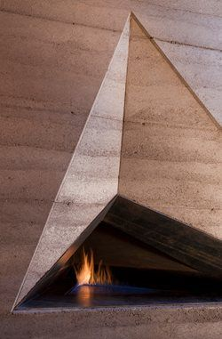 Desert Courtyard House, Scottsdale, 2014 - Wendell Burnette Architects