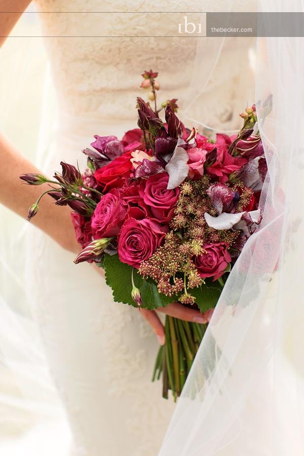 a destination wedding in ireland - thebecker.com 949.385.0073