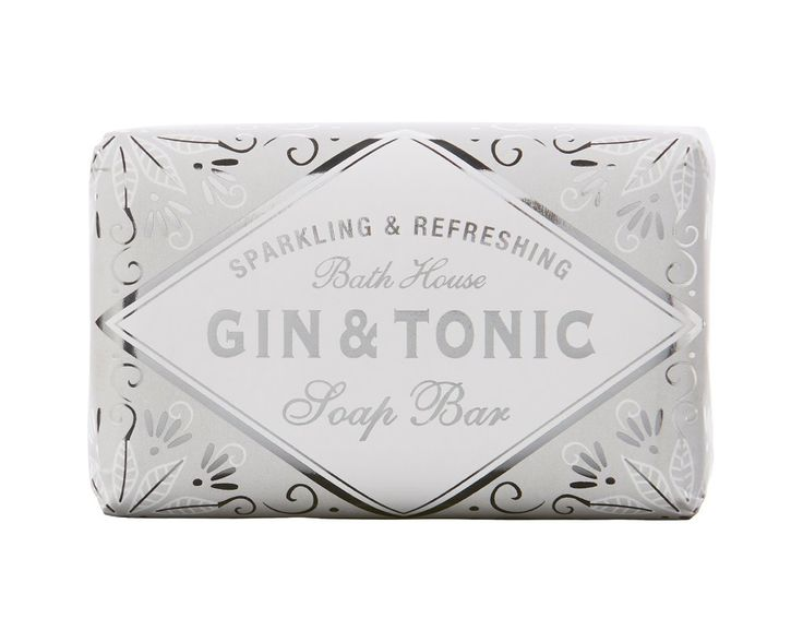 Cocktail Flavoured Soap - G&T or Prosecco