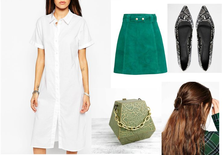 Highstreet picks: The suede skirt (#2) | How High is this?