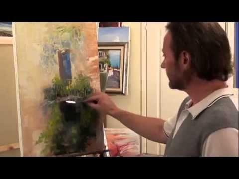 Kostenlos ! Volle Video Anleitung auf Sacharow. Balkon, Blumen