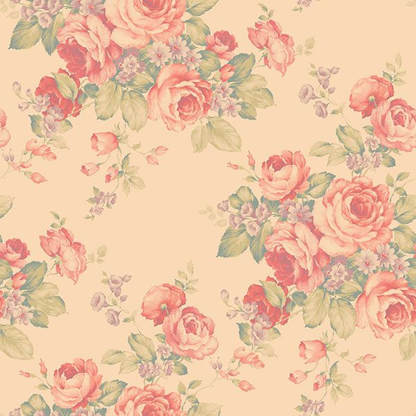 Abby Rose 3 Collection by Galerie - AB27613 #galerie #homedecor #wallpaper #wallcovering #interior