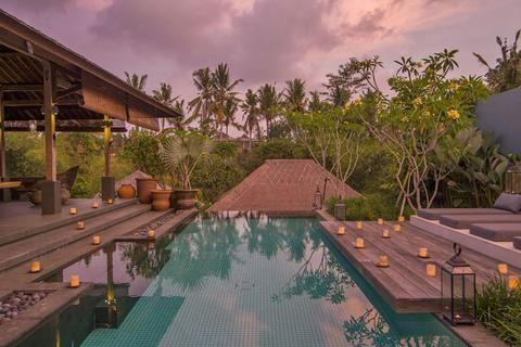 Intrepidholidays - The Purist Villas & Spa Ubud