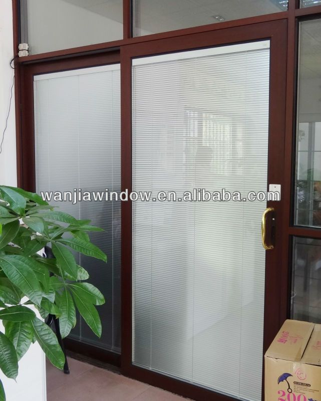 Sliding Glass Doors With Built In Blinds: 17 Best Images About Sun Room On Pinterest