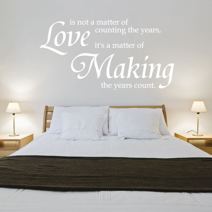 Wall Quotes | Tweet Love Making Wall Quote Wall Stickers From Abode Wall Art Part 27