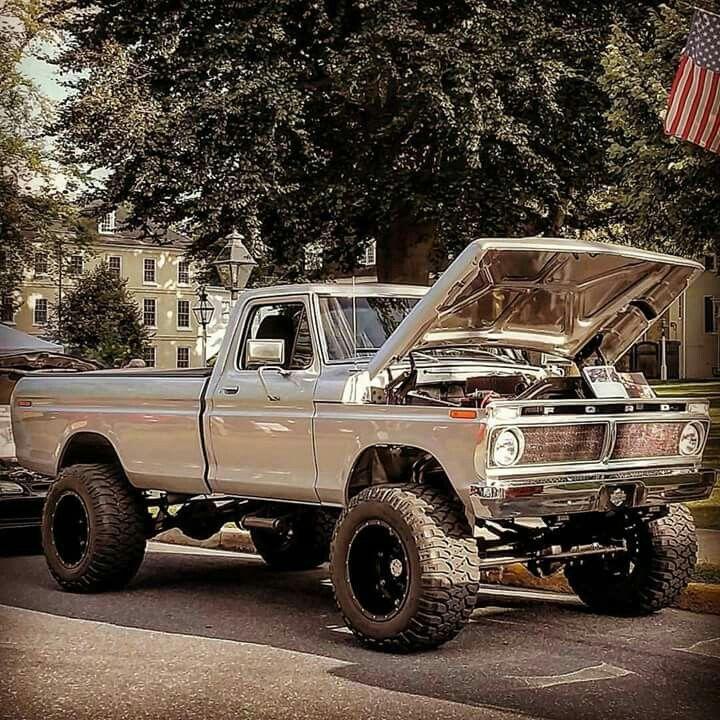 112 besten trucks Bilder auf Pinterest   Autos, Dodge pickup und ...