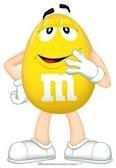 I love Chocolate MM's