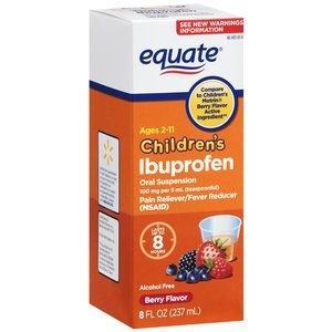 Ibuprofen Side Effects Dr Oz