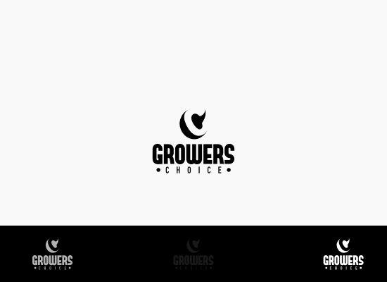 Growers Choice by Risman Widiantoro, via Behance