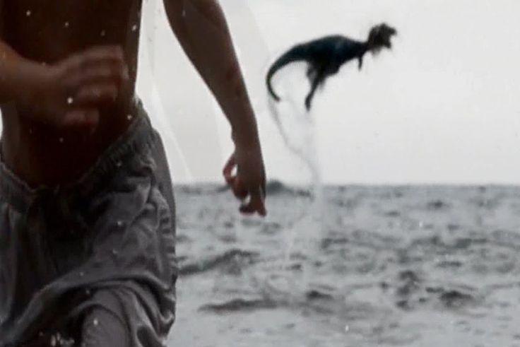 UFO Sightings Sea Monsters Enhanced Footage and Analyses! Amazing Footag...