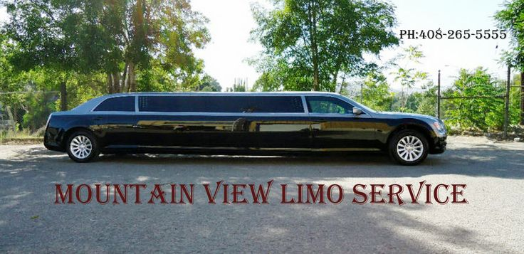 Mountain view limo service will let you drive the luxury limo at affordable prices.