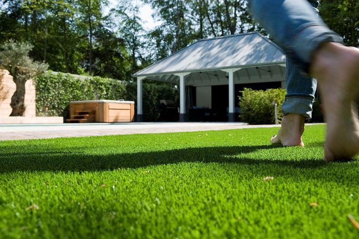 Niek Roos BV (Projectreferentie) - Poolhouse en veranda luxe villa - architectenweb.nl