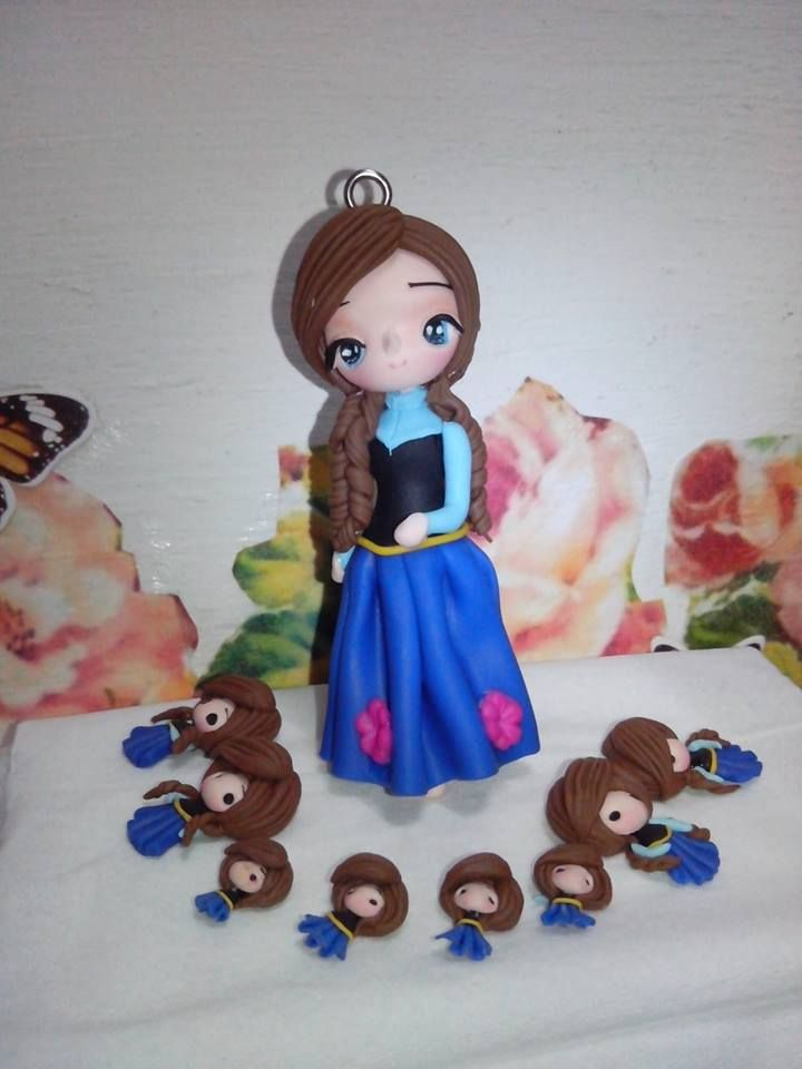 1000 images about polymer clay 2 figures on pinterest for Salt dough crafts figures