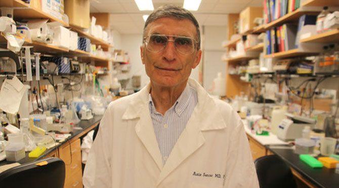 Prof. Dr. Aziz Sancar: Evrim bir gerçektir, inanç meselesi değildir