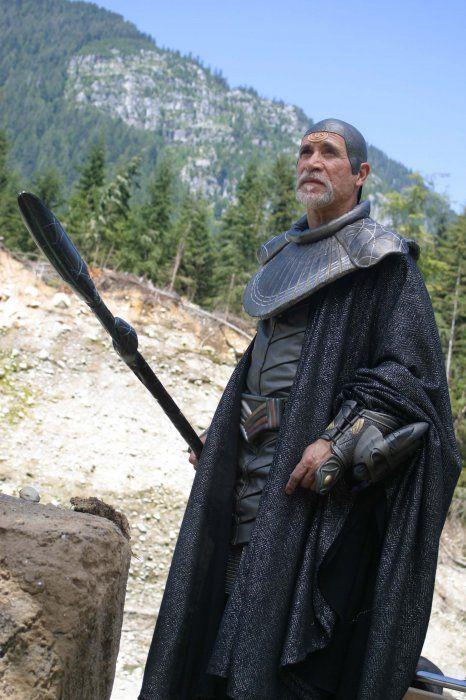 Tony Amendola as Master Bratac (Stargate SG-1)