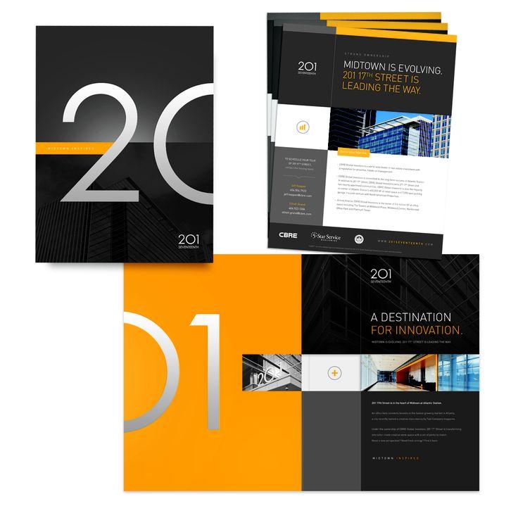 26 best Pocket Folder Designs images on Pinterest Folder design - resume presentation folder