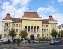 Primaria Targu Mures