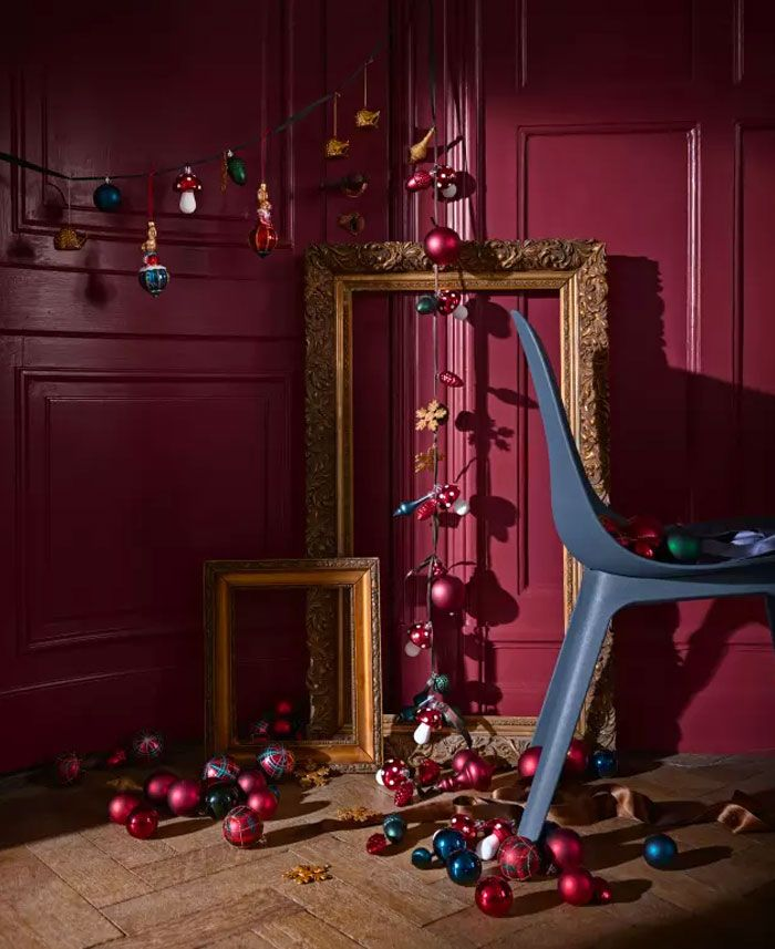 Christmas Decorating Trends 2020 Colors Designs And Ideas Ikea Christmas Trending Decor Christmas Decorations