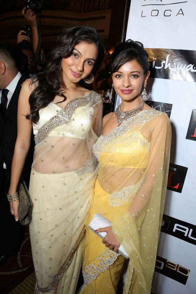 Pooja Kumar With Andrea