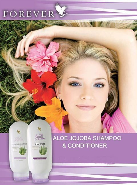Aloe vera shampoo for the most beautiful hair. Be wonderful. Order now: https://shop.foreverliving.com/retail/entry/Shop.do?store=USA&language=en#locations-shop