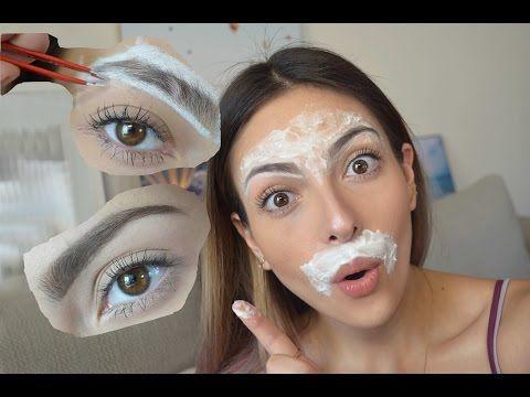 ELIMINA VELLOS Y BIGOTE PARA SIEMPRE - YouTube