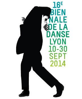 16e Biennale de la danse - Du 10 au 30 sept. 2014 - Accueil
