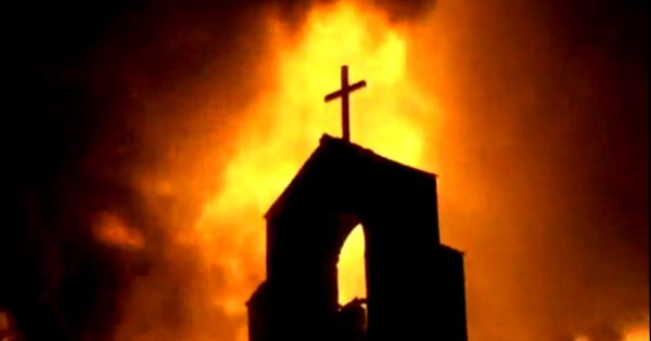 Muslim Charities Collect Money To Help Rebuild Black, Christian Churches Destroyed By Fire