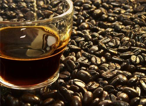 Café colombiano. Reconocido como un producto de calidad superior, se ha convertido en un referente mundial.