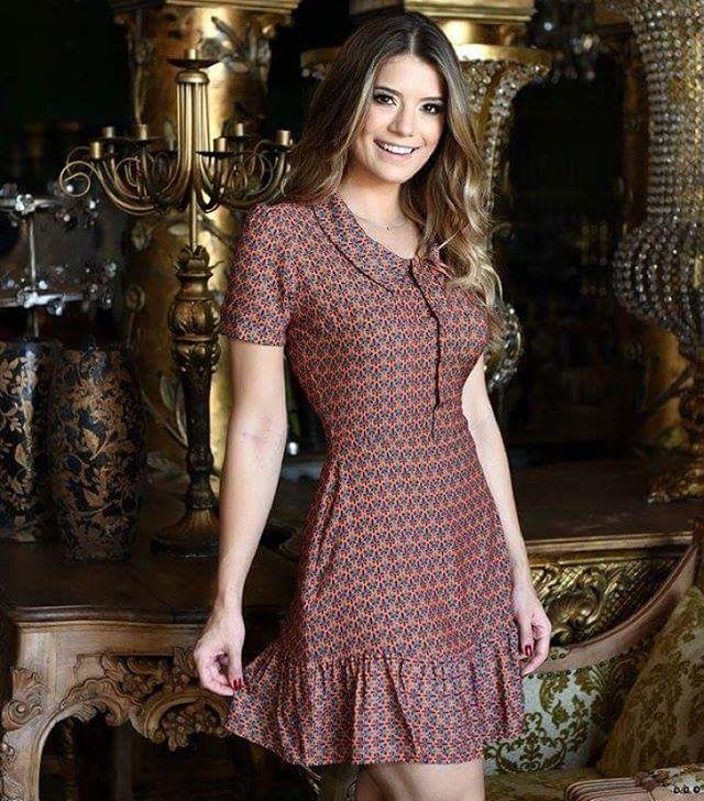 Vestido mais fofo!!!! #missmary #memórias #comamor