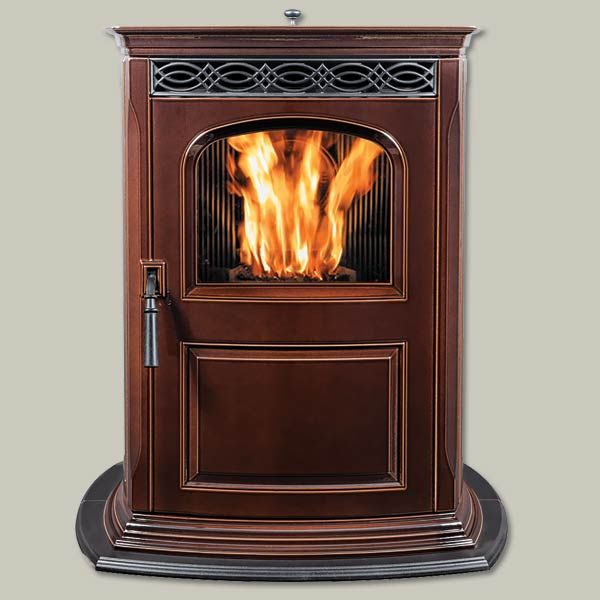 17 best images about pellet stove wall on pinterest stove fireplaces and wood pellets - How to make wood pellets wise investment ...