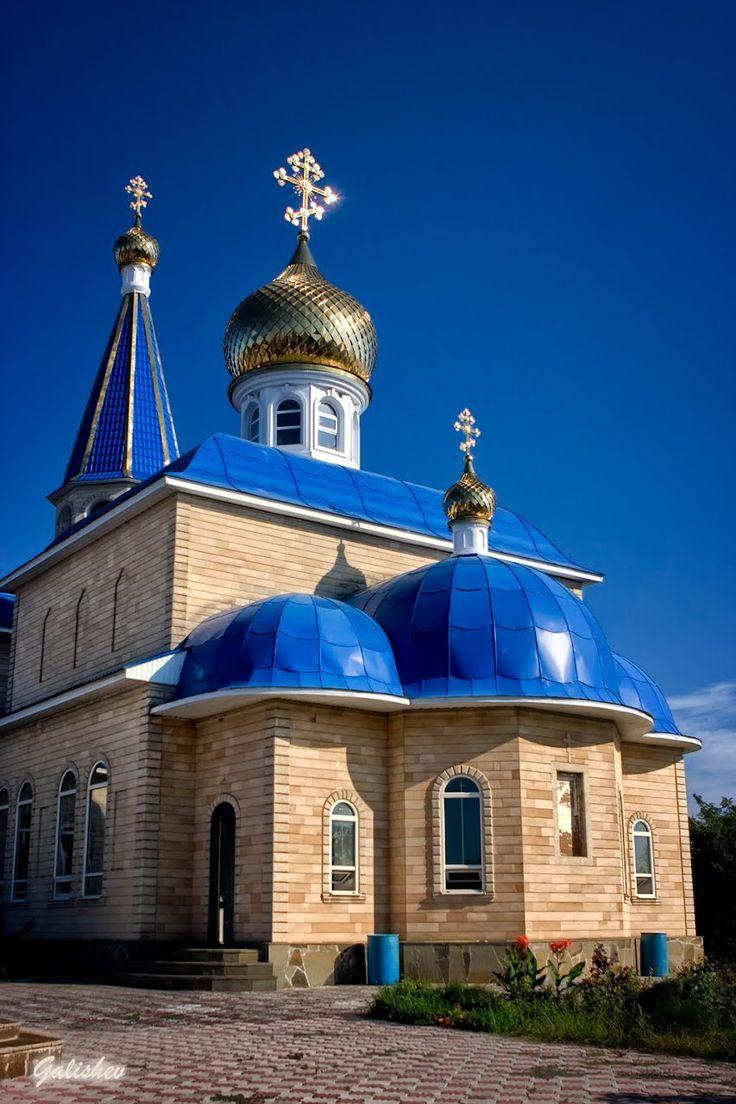 Yeysk, Krasnodar Krai, Russia