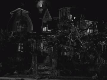 """""""The Munsters"""" - Episode Identification short, 1965 / UNIVERSAL Television"""