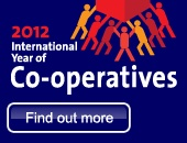 Co-operatives UK - Business model research customer