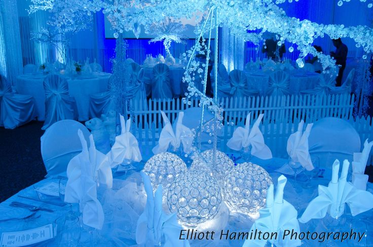 Quinceanera Winter Themes Quincea 241 Eras Decorations Home