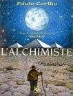 """""""L'Alchimiste"""" de Paulo Couelho est un Conte philosophique -   Un jeune berger andalou part à la recherche d'un trésor enfoui au pied des Pyramides. Dans le désert, initié par l'alchimiste, il apprendra à écouter son coeur, à lire les signes du destin et, par-dessus tout, à aller au bout de son rêve."""