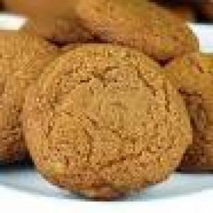 Zázvorové keksy