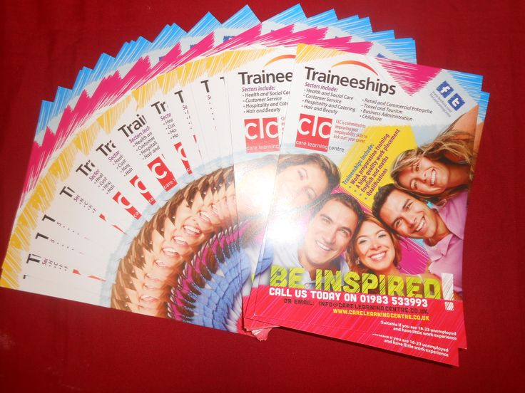 A Traineeship will put you in a better position to compete for an Apprenticeship or other job.