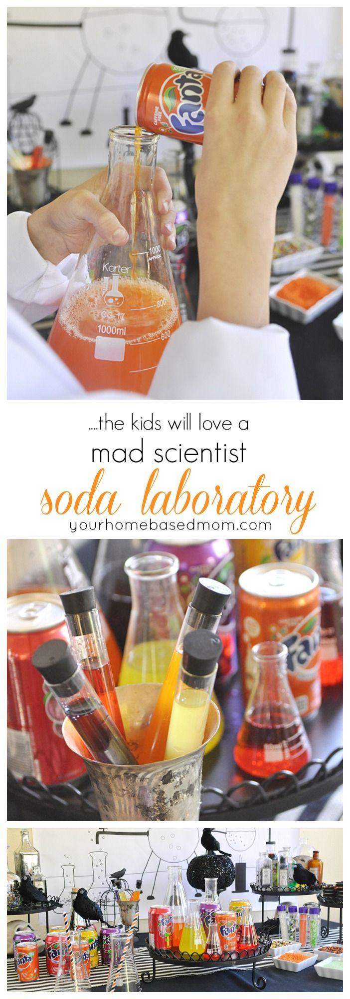 Best 20+ Mad scientist party ideas on Pinterest | Science party ...